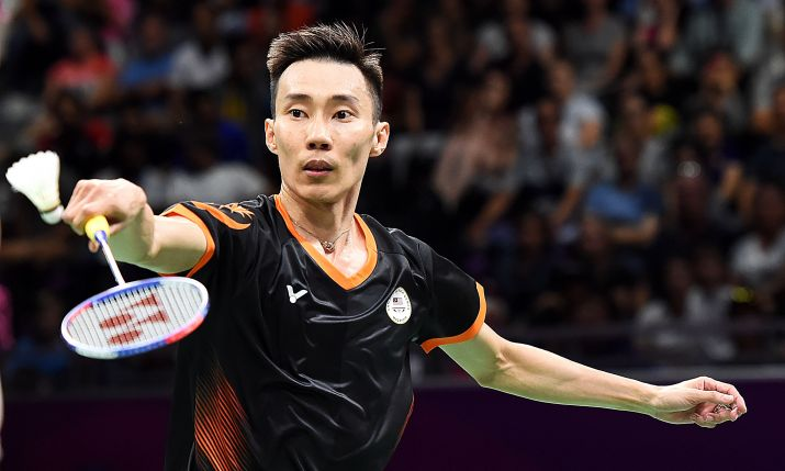 Badminton player Lee Chong Wei announced his retirement