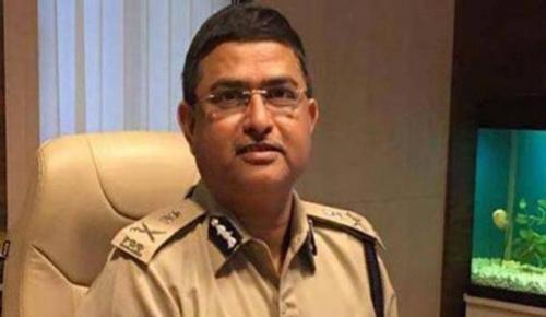 arvind-kumar-was-appointed-director-of-intelligence-bureau