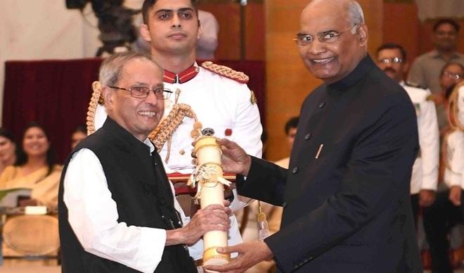 former-president-pranab-mukherjee-awarded-bharat-ratna