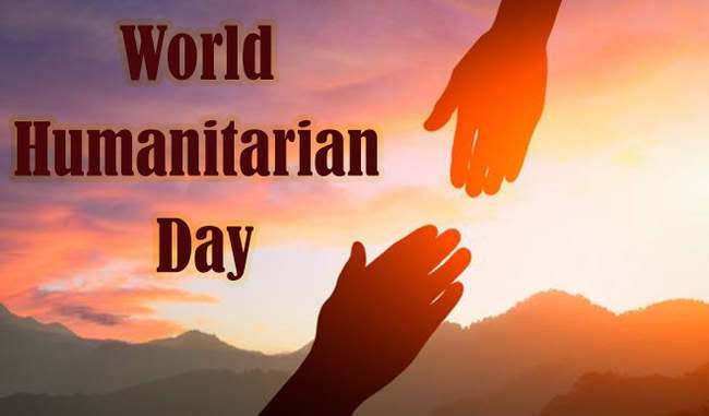world-humanitarian-day-2019
