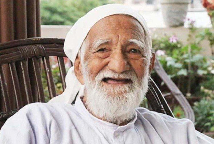 chipko-movement-leader-sundarlal-bahuguna-dies-of-covid